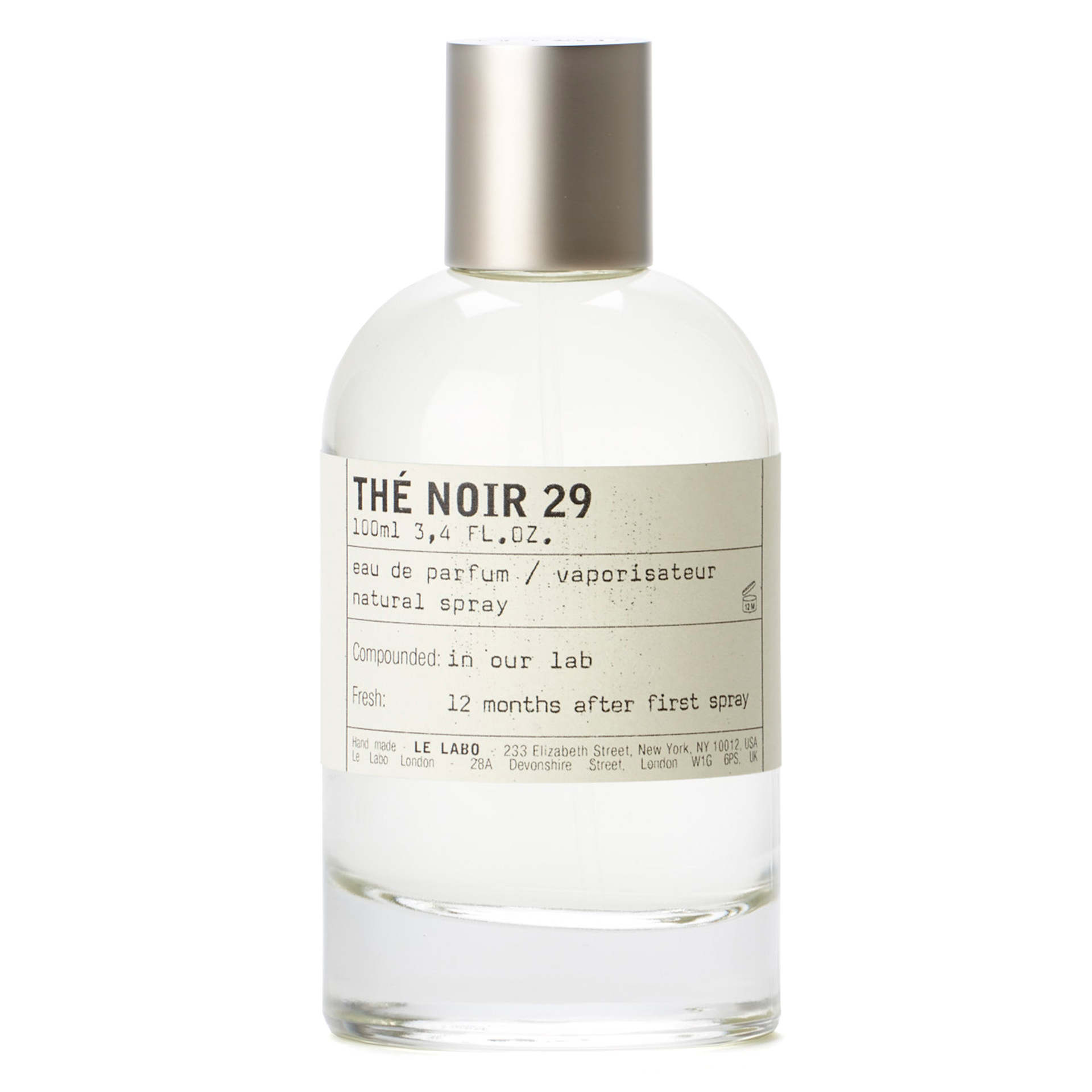 The noir 29 Edp 100 ml