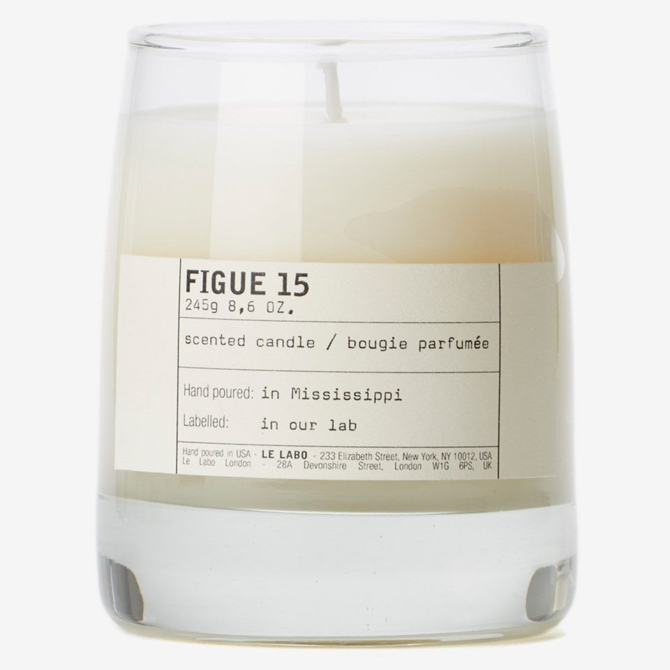 Figue 15 - Classic Candle 245g