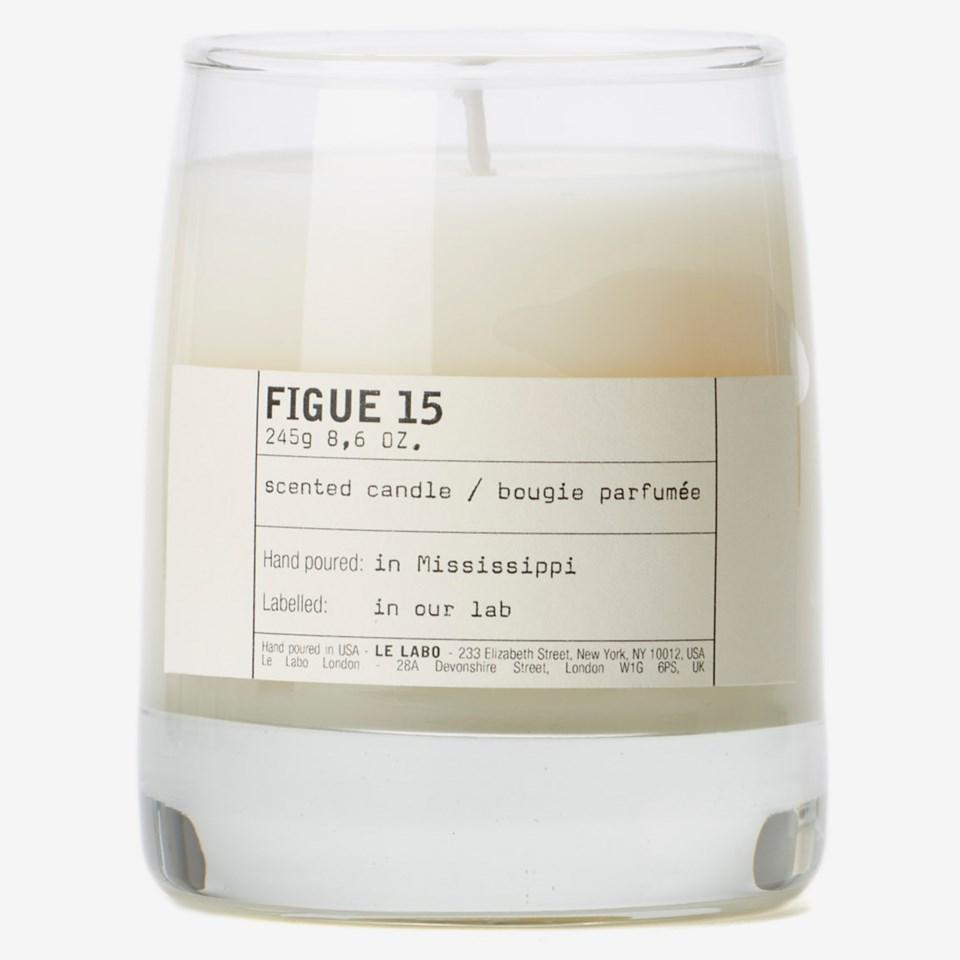 Figue 15 - Classic Candle Figue 15 Classic Candle