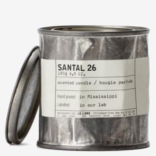 Santal 26 Vintage Scented Candle 195g