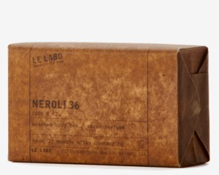 Neroli 36 Scented Body Bar 225 g