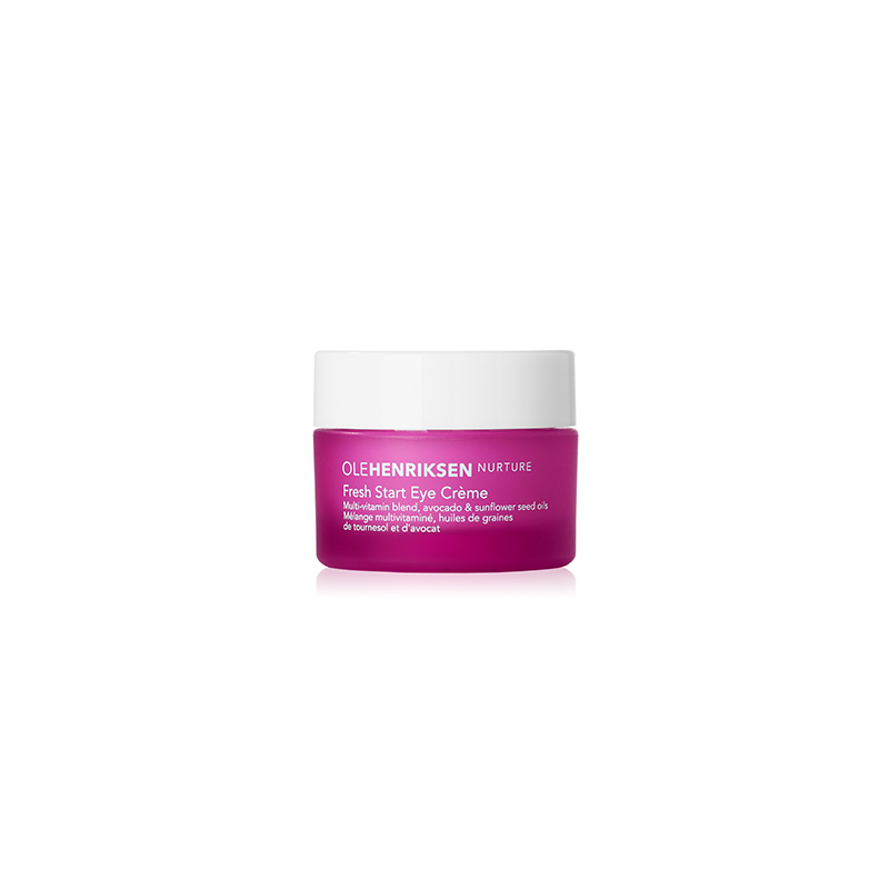 Fresh Start Eye Cream