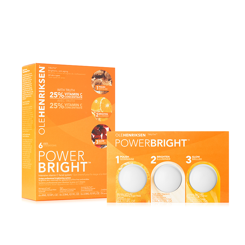 Power Bright (6 pk)