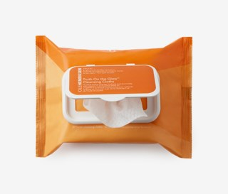 Truth on the Glow Cleansing Cloths 30 st
