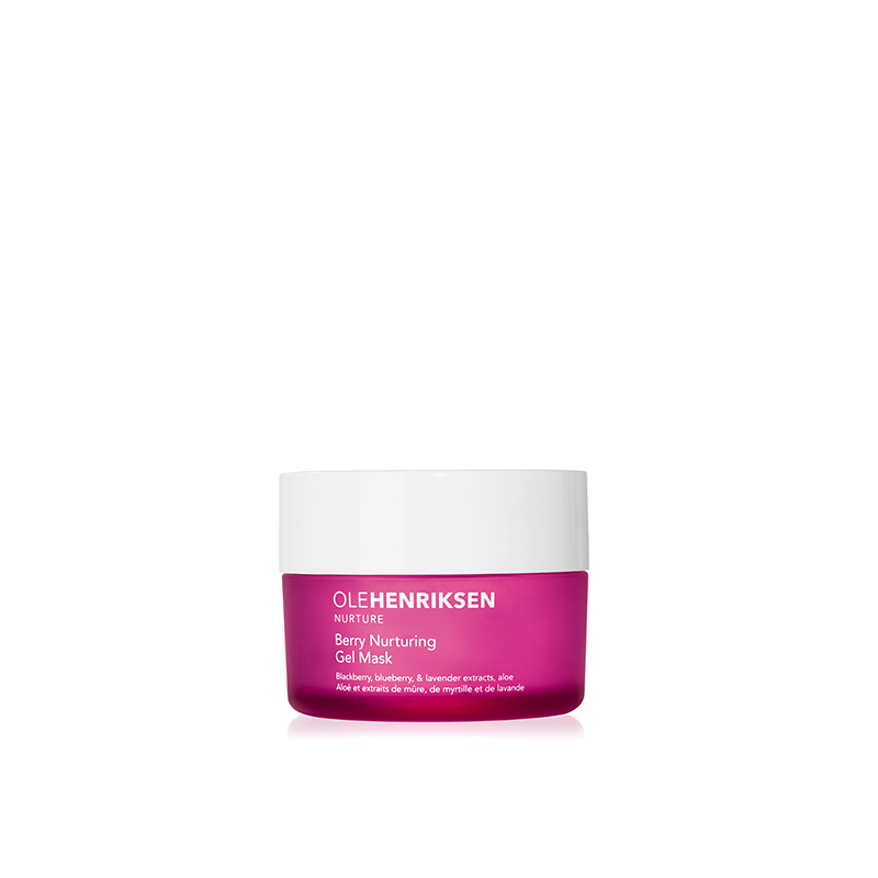 Berry Nurturing Gel Mask 100 ml