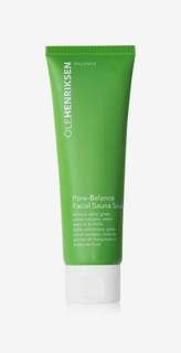 Pore-Balance Facial Sauna Scrub 89 ml