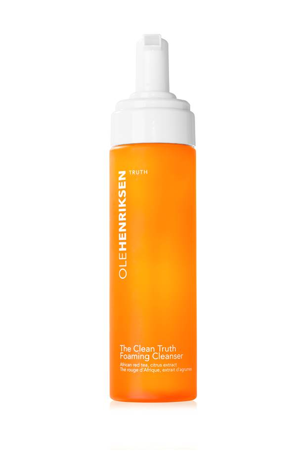 The Clean Truth Foaming Cleanser 207 ml