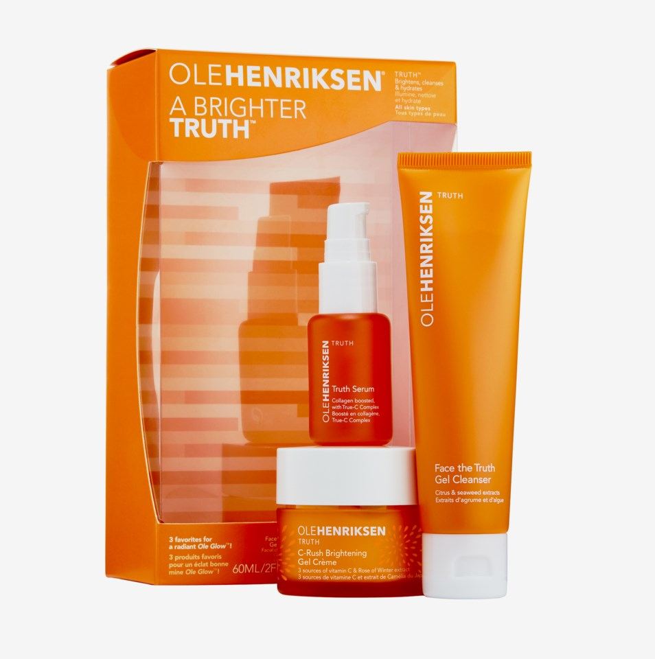 A Brighter Truth Kit