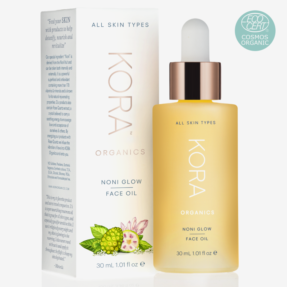 Noni Glow Face Oil 30 ml