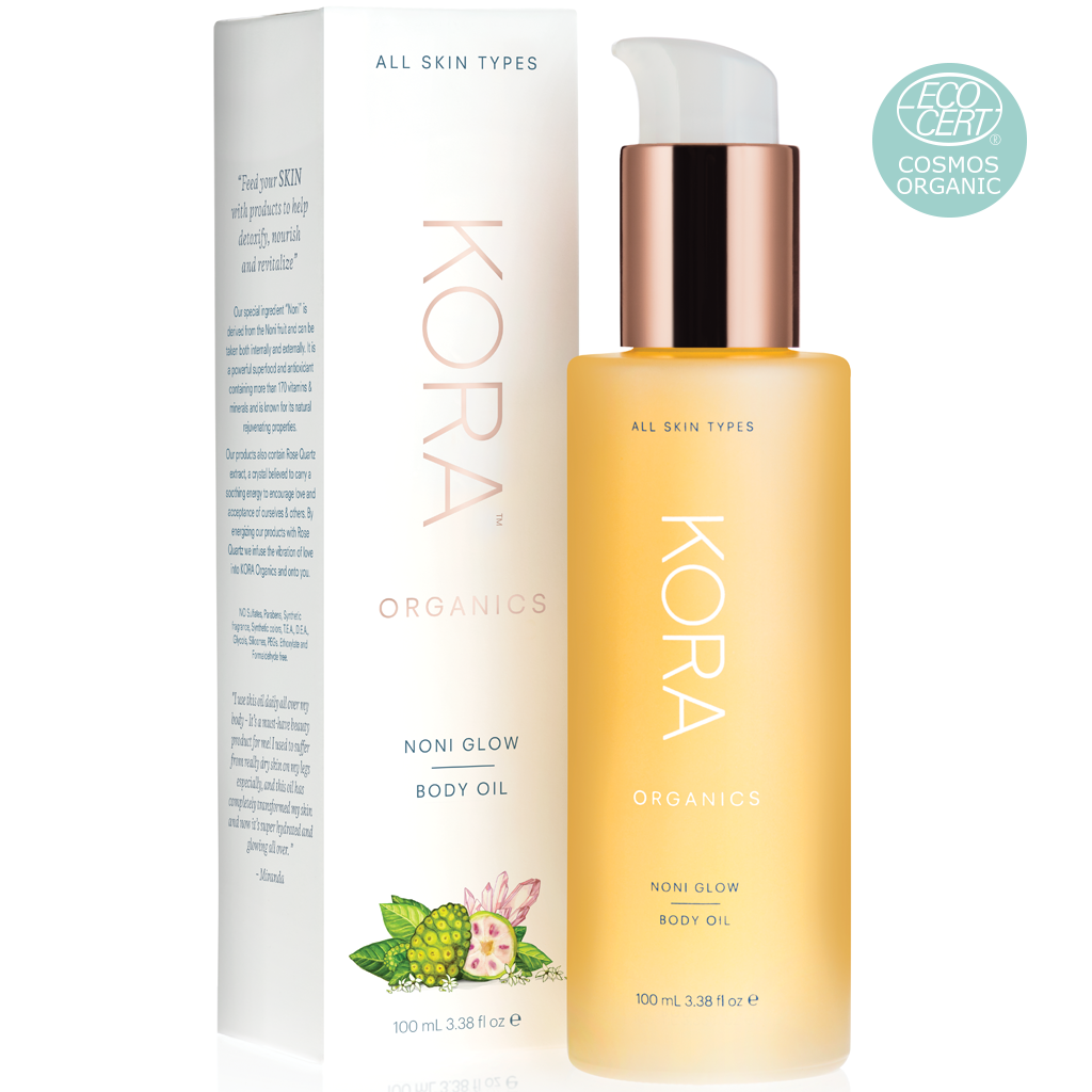 Noni Glow Body Oil 100 ml
