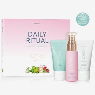 Daily Ritual Kit Dry skin