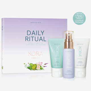 Daily Ritual Kit Sensitive skin