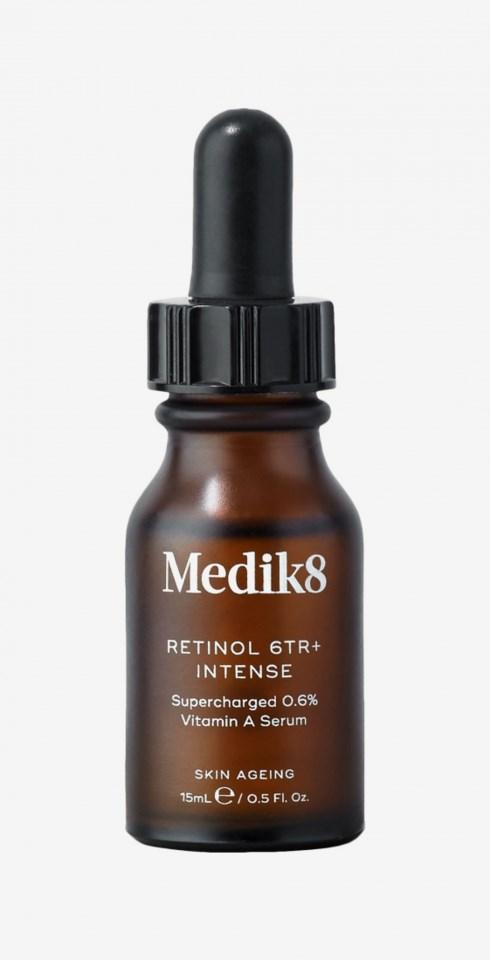 Retinol 6TR+ Intense Face Serum 15ml