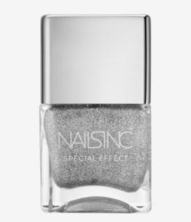 Special Efftect Nail Polish Silver