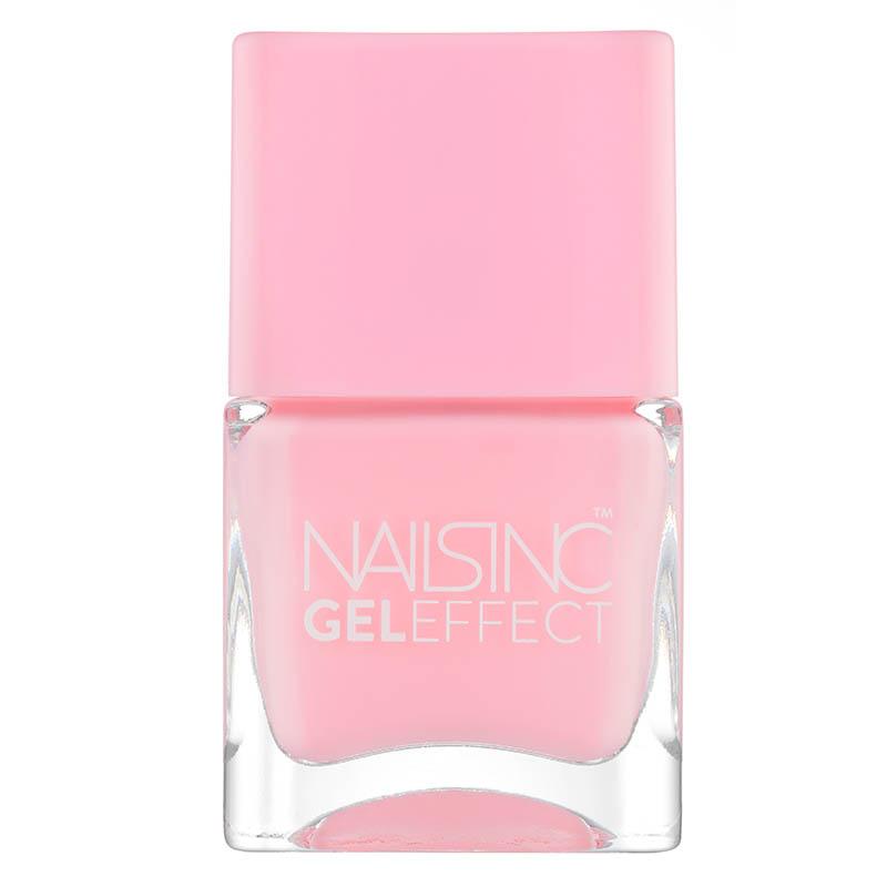 Gel Effect Nailpolish Pink Chiltern Street