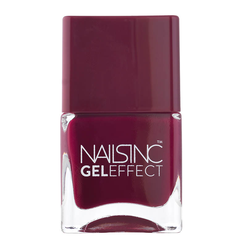 Gel Effect Nailpolish