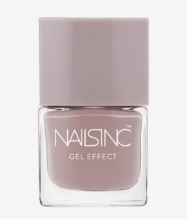 Gel Effect Nail Polish Beige Porchester Square