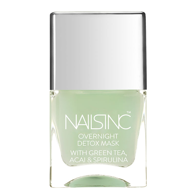 Overnight Detox Repair Nail Mask
