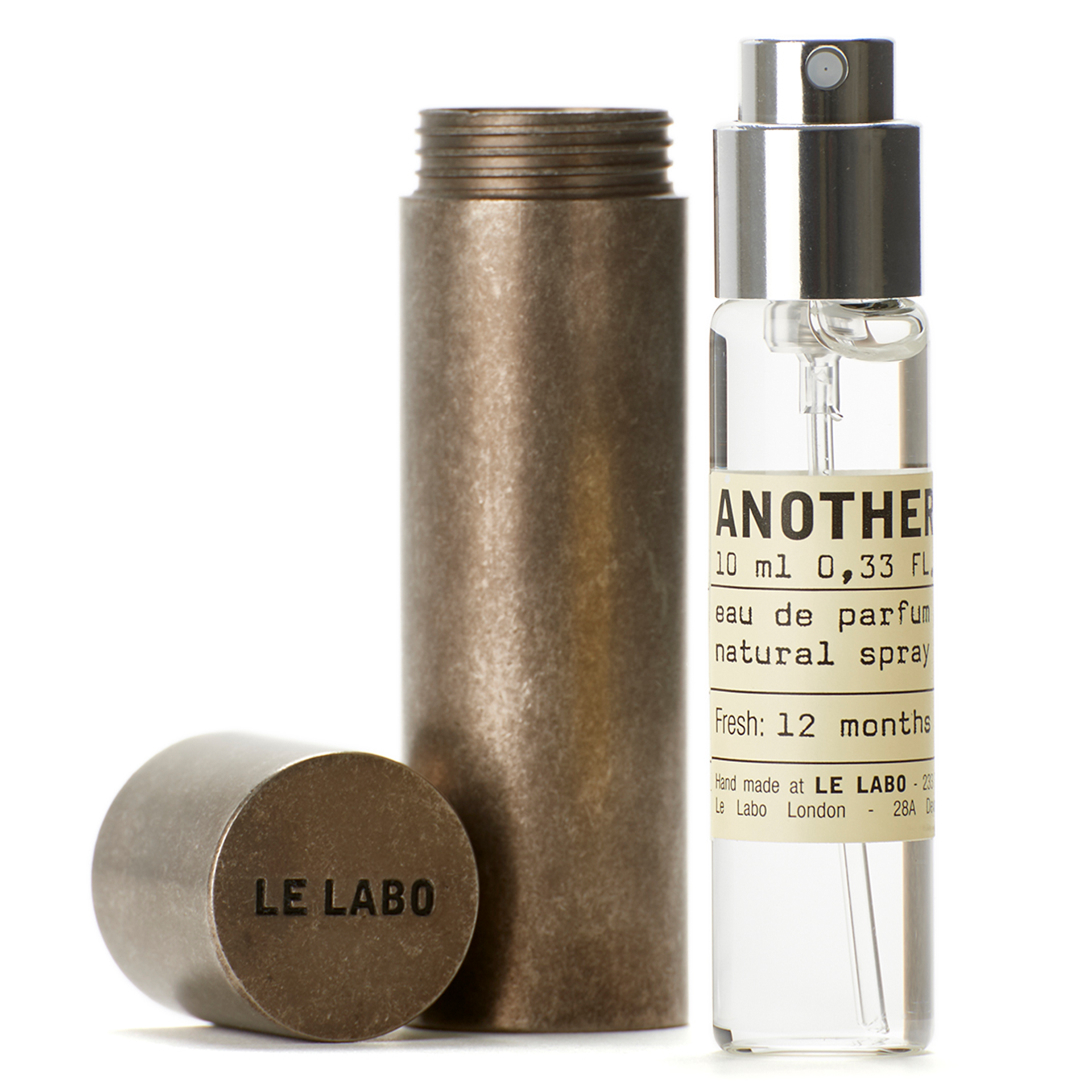 Another 13 Travel Tube Edp