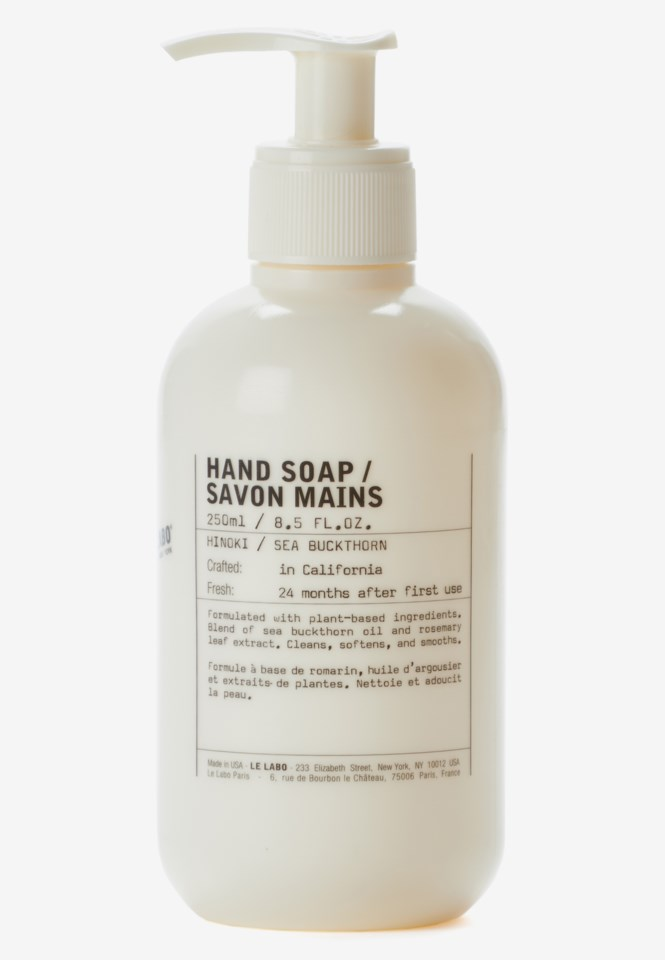 Hinoki Hand Soap 250 ml