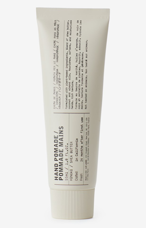 Hinoki Hand Cream 55 ml