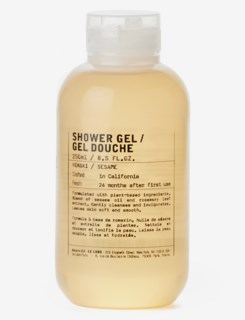Hinoki Shower Gel 250 ml