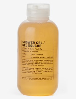 Mandarin Shower Gel