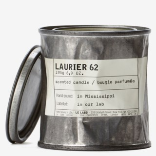 Laurier 62 - Vintage Candle 195 g