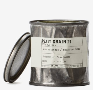 Petit Grain 21 - Vintage Candle 195g