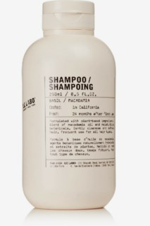 Basil Hair Shampoo 250 ml