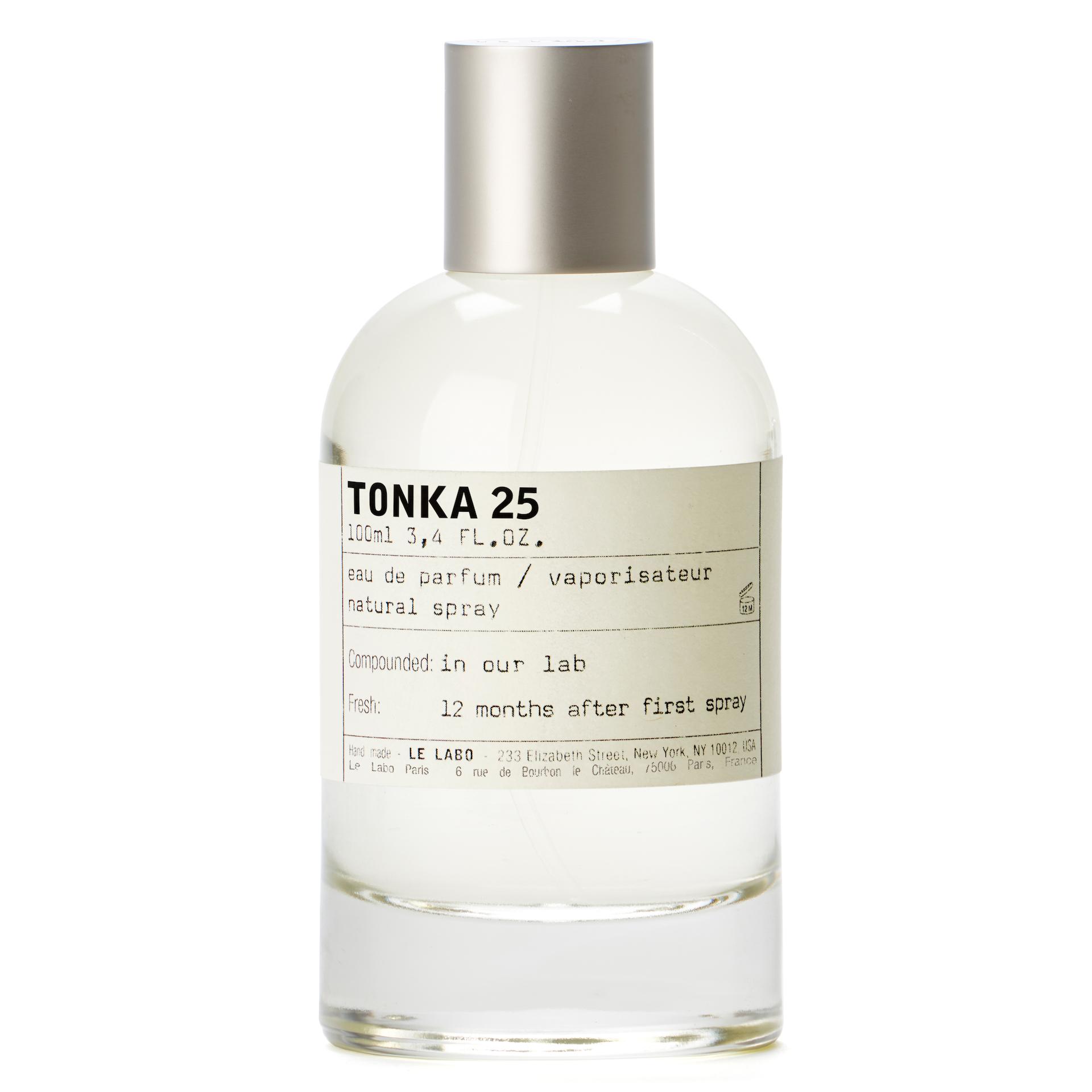 Tonka 25 Edp 100ml