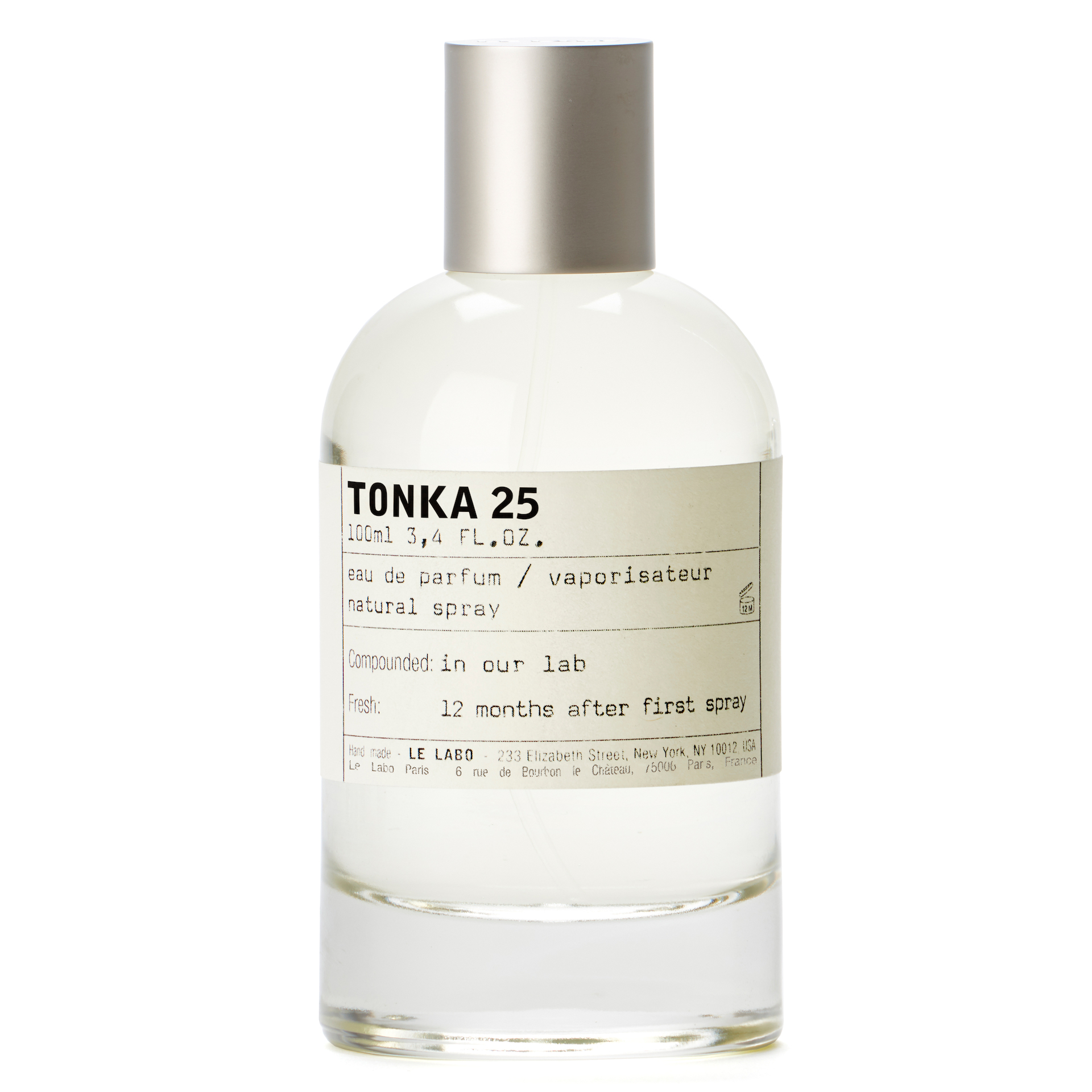 Tonka 25 Edp 100 ml