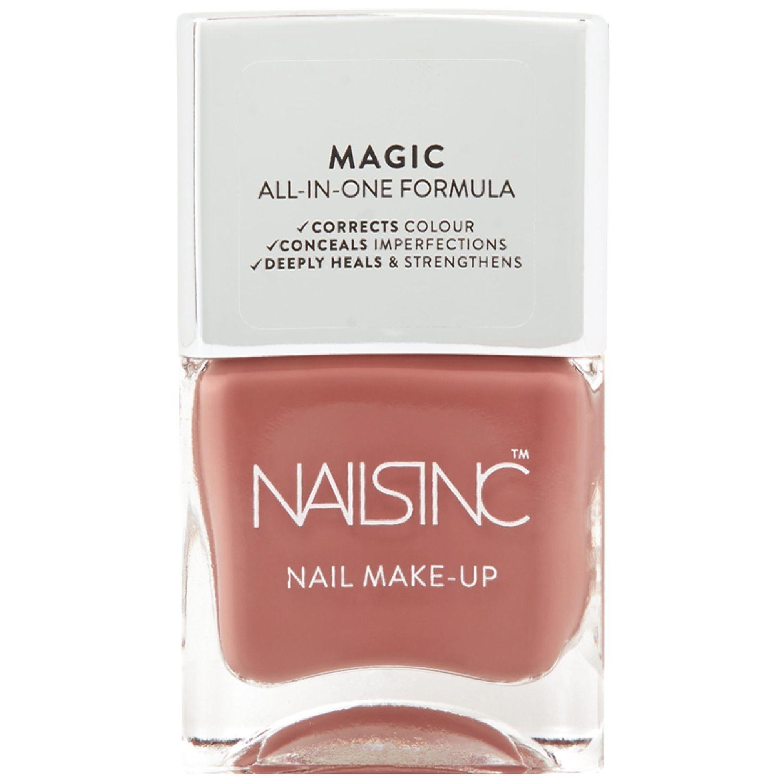 Nail Make-Up Nail Polish Brown Beaumont  Street
