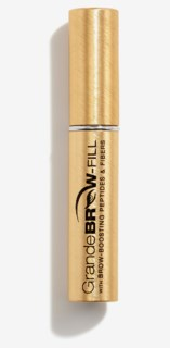 GrandeBROW-FILL Volumizing  Brow Gel with Fibers & Peptides Dark
