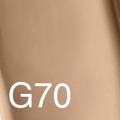 Natural Finish Foundation G70