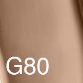 Natural Finish Foundation G80