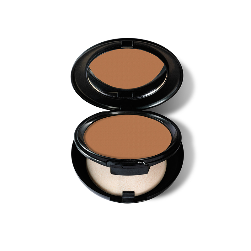 Pressed Mineral Foundation N100