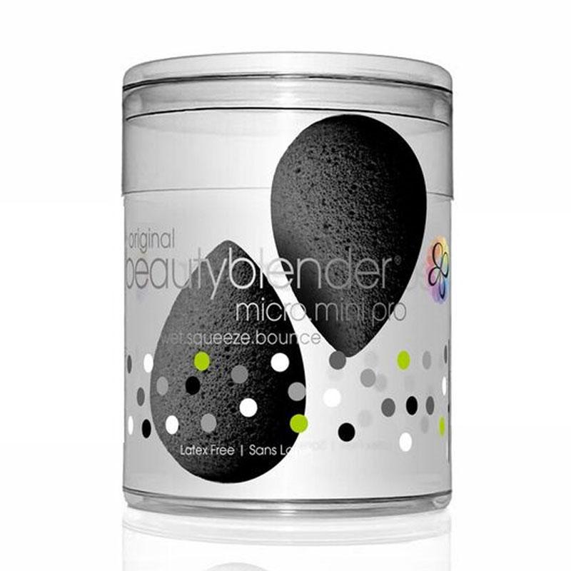 beautyblender micro.mini.pro Mini Sponge Pro Black