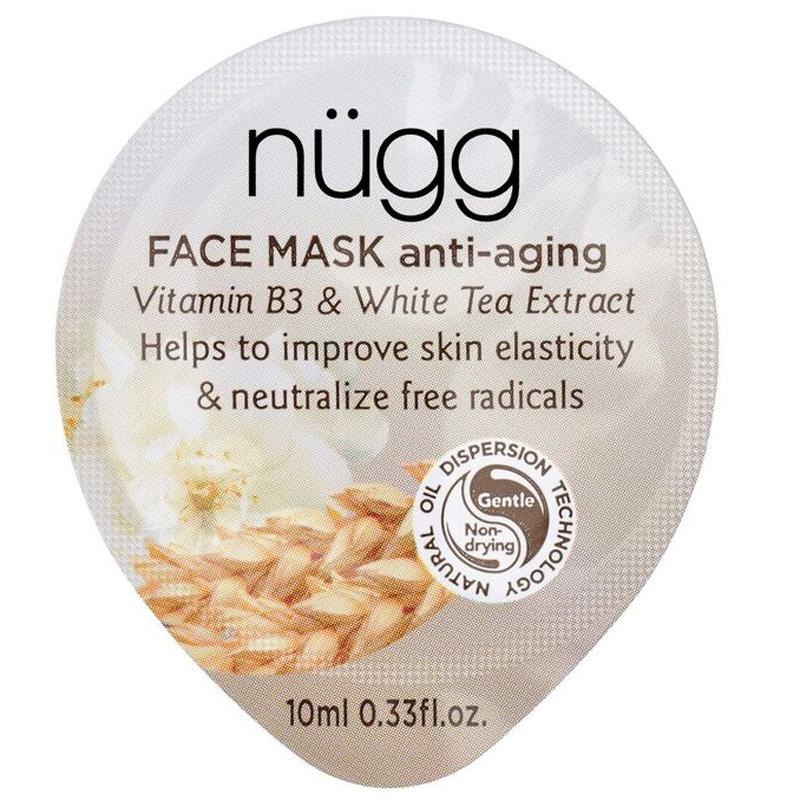 Anti-Aging Face Mask 10ml