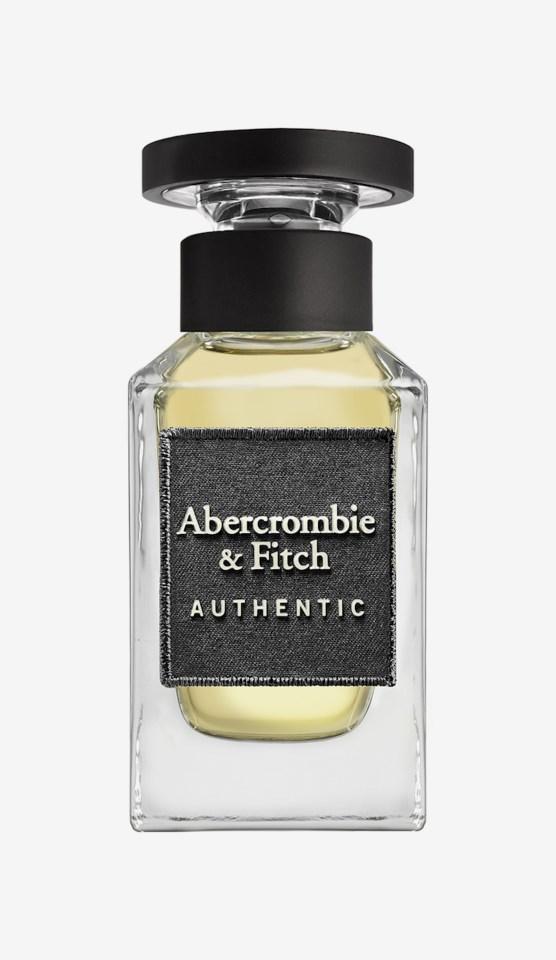 Authentic Men EdT 50ml
