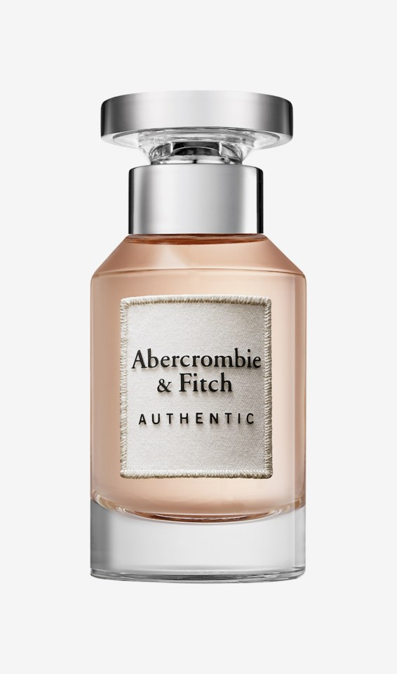 Authentic Women EdP 50 ml