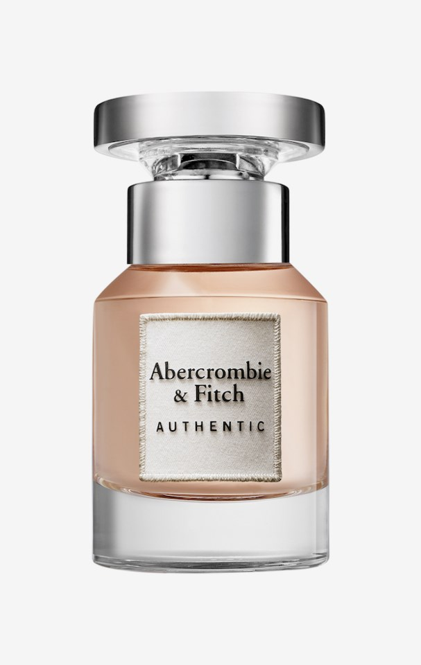 Authentic Women EdP 30 ml