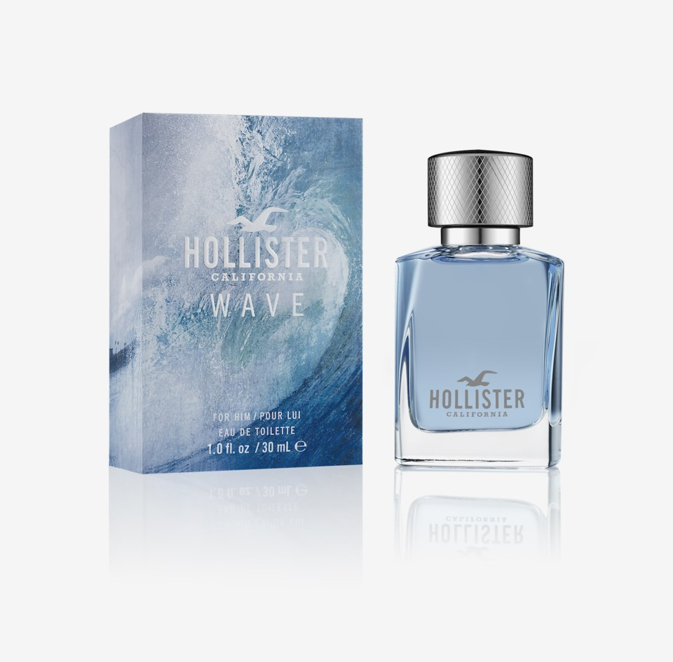 Wave For Him EdT 30ml