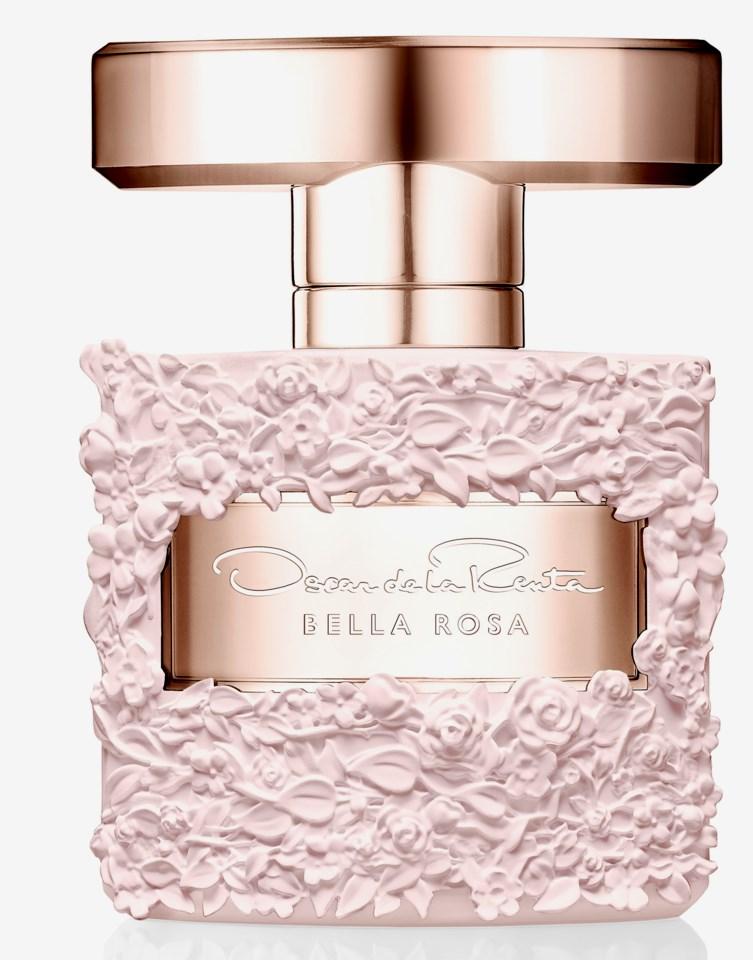 Bella Rosa EdP 30ml
