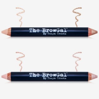Highlighter Pencil 02 Gold /Nude