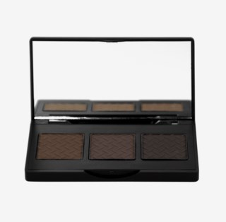 The Convertible Brow Kit Dark 01