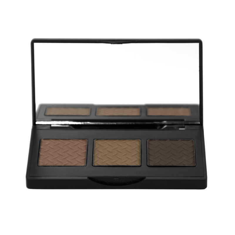 The Convertible Brow Kit Brown 02