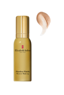 Flawless Finish Mousse Makeup 25 Bisque