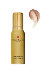 Flawless Finish Mousse Makeup 07Terra