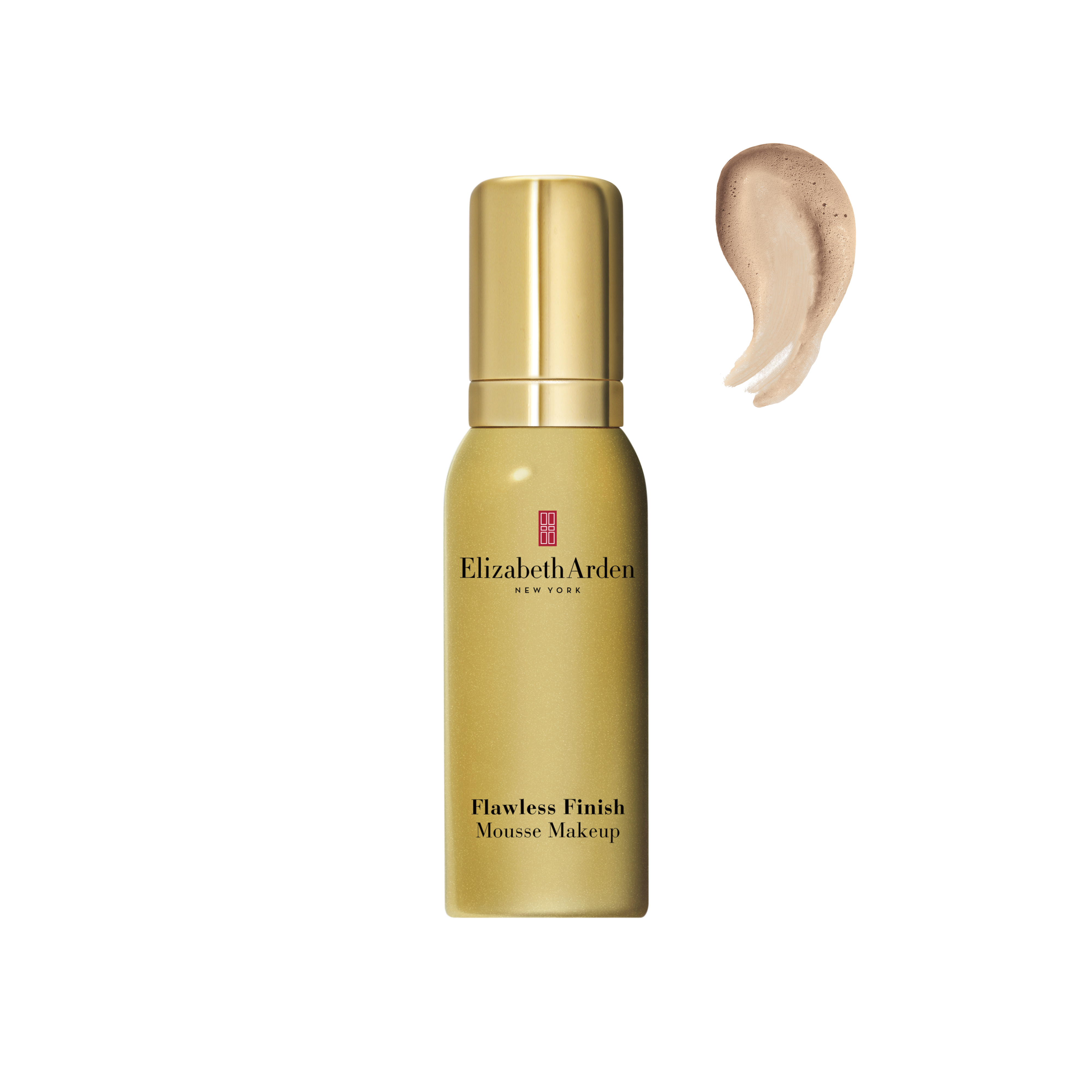 Flawless Finish Mousse Makeup 40Beige